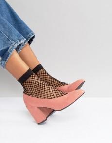 socks heels